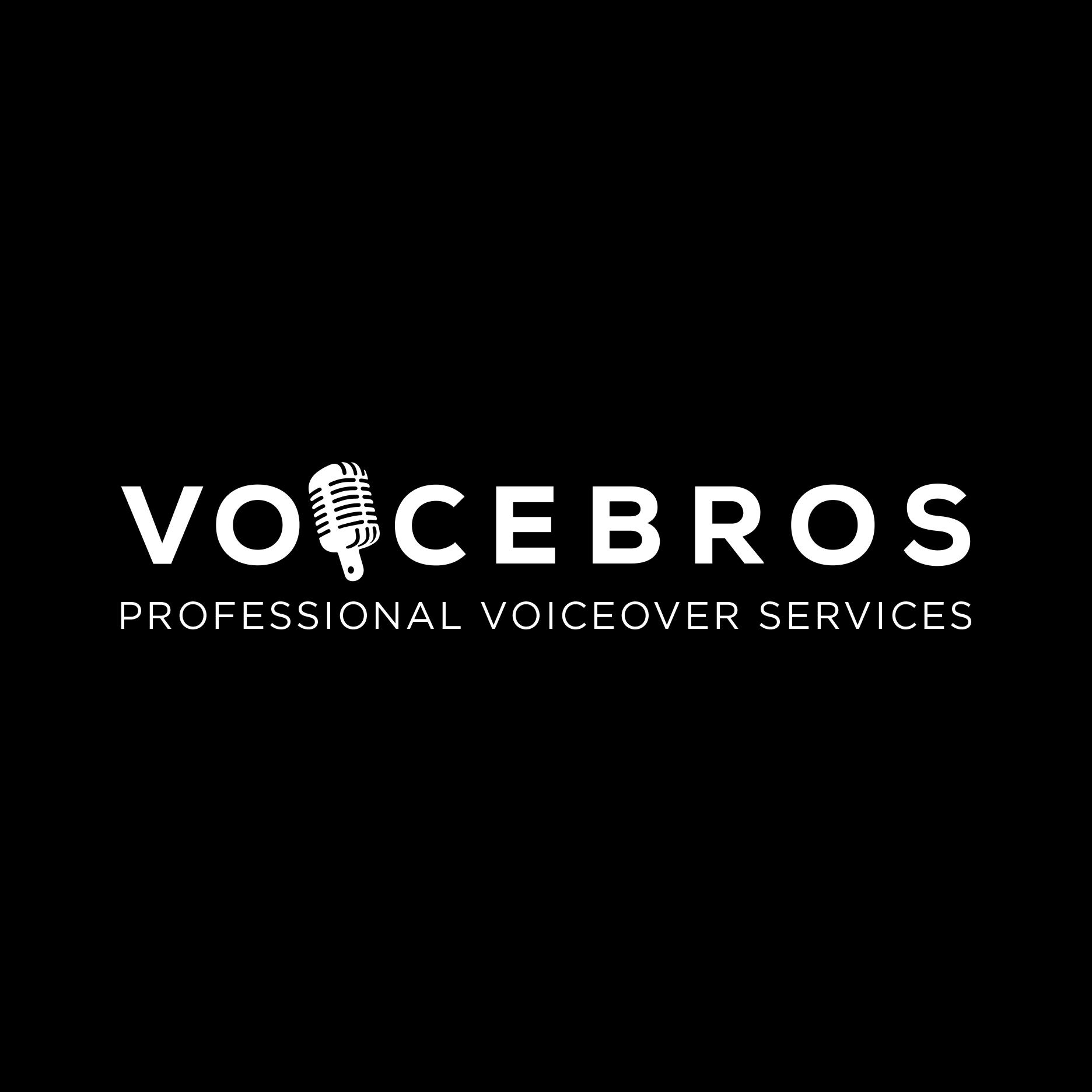 Miguel Ceballos is a voice over actor